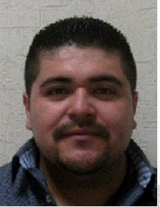 Vladimir Alfredo Arzate Carbajal, fue acusado por la PGJE de operar junto con José Manuel Hernández López, ex abogado de la Unión Ganadera, la venta de 9 recién nacidos en la entidad.