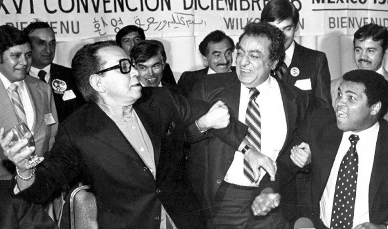 """""""Cantinflas"""" se mantiene vigente a 104 años de su natalicio"""