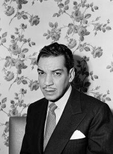 Fortino Mario Alfonso Moreno Reyes, nombre completo del actor, nació el 12 de agosto de 1911 en la sexta calle de Santa María la Redonda, en la ciudad de México. Foto: AP