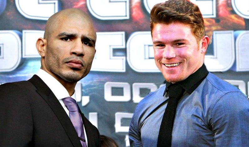 Salen a la venta boletos para Cotto vs. Canelo