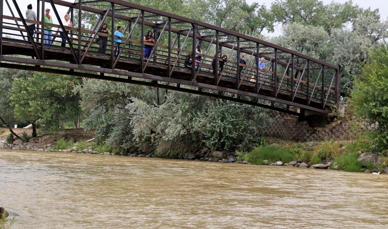 EPA se responsabiliza por derrame en Colorado