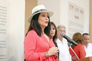 Daniela Teresa Presmanes Corona, es el nombre real de la actriz. Foto: Notimex