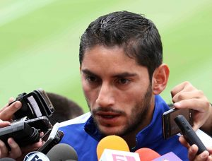 Corona considera que el técnico que llegue al Tricolor debe tener buen manejo de la plantilla y de los medios. Foto: Notimex