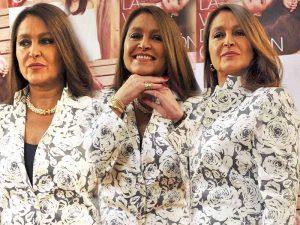 Daniela planea regresar a las telenovelas. Foto: Mixed Voces