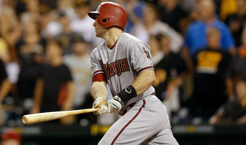 Diamondbacks sufren derrota ante Piratas