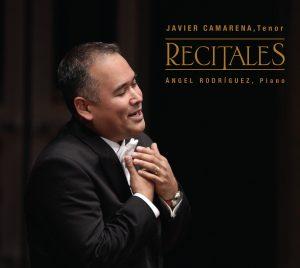 """El reconocido tenor mexicano presenta la reedición de su primer álbum """"Recitales"""". Foto: Cortesía de Sony Music"""
