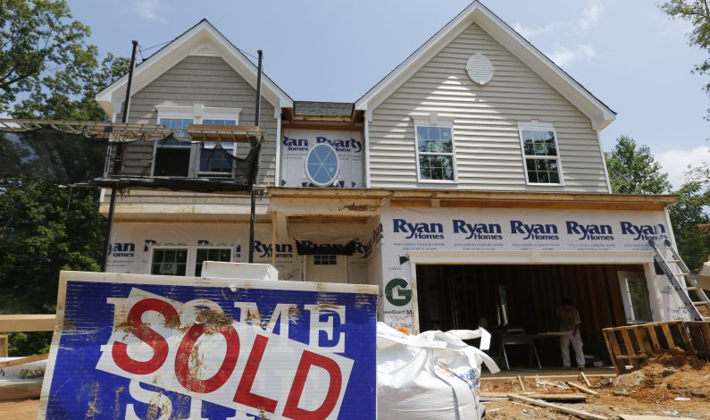 Aumenta la venta de casas nuevas