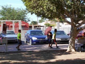 La delegación de la Conagua informó que durante las últimas horas tres municipios de Sonora registraron temperaturas superiores a los 45 grados centígrados, con una máxima de 47. Foto: Notimex