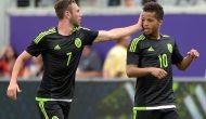 Giovani Dos Santos desea volver a defender colores del Tri