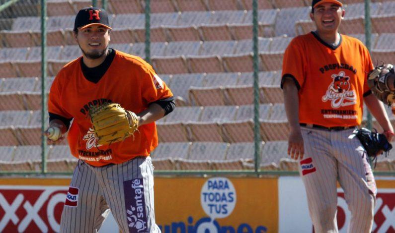 Naranjeros y Águilas harán pretemporada en Phoenix y Tucson
