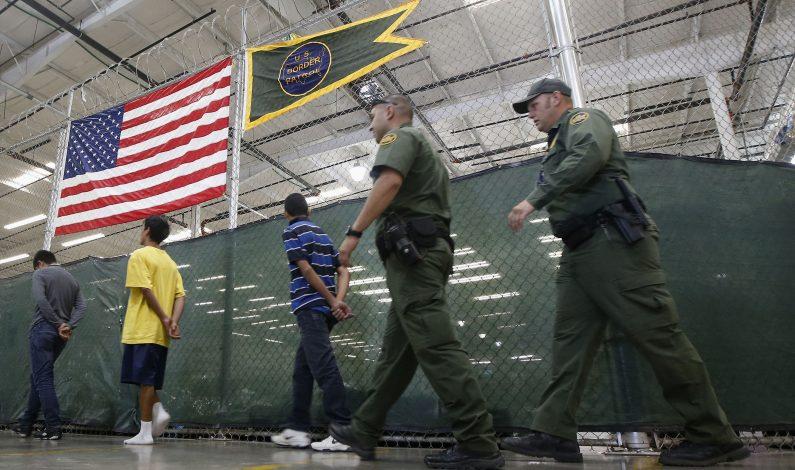 Canalizan aportaciones altruistas a menores repatriados