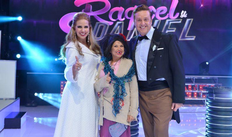 """""""La Chupitos"""" debuta en TV Azteca"""