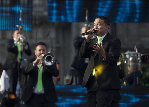 La Original Banda El Limón celebra 50 años