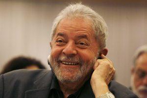 Luiz Inacio Lula da Silva, ex presidente de Brasil. Foto: AP