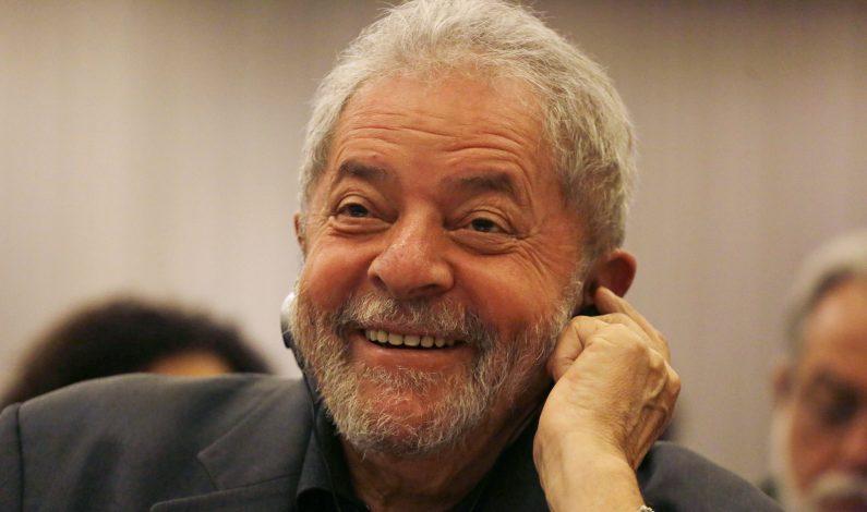 Lula culpa a EU de la crisis económica en Brasil