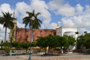El Gabinete de Comunicación Estratégica concluyó que la llamada Ciudad Blanca es la de mejor calidad de vida en México. Foto: Notimex