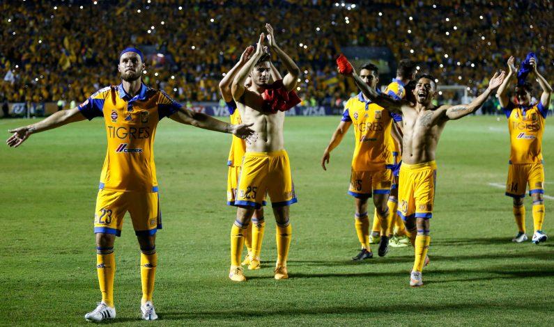 Tigres, y todo México, van por su primera Copa Libertadores