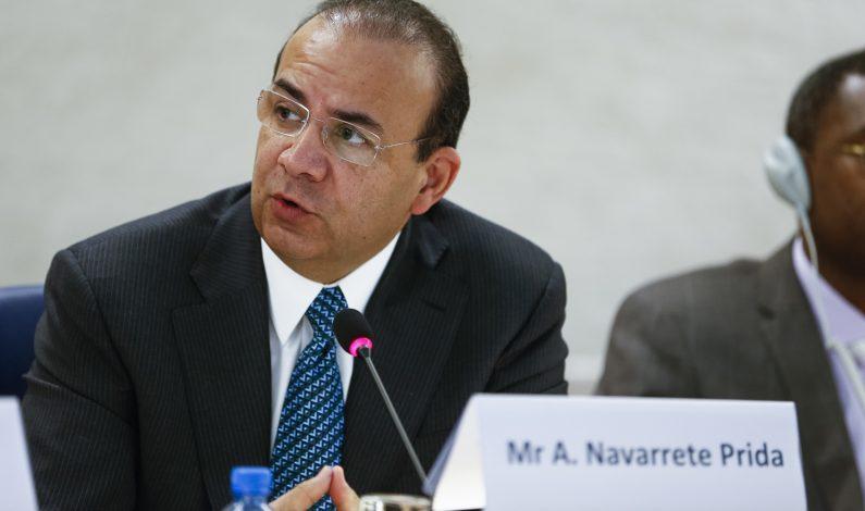 México busca ampliar protección para trabajadores temporales en EU