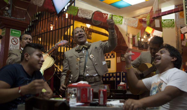 Cuna del mariachi en la Ciudad de México celebra 90 años