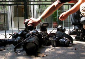 Rubén Espinosa, fotógrafo que trabajaba para Proceso y otros medios, figura entre cinco personas que fueron halladas asesinadas a tiros en un apartamento en la Ciudad de México. Foto: AP