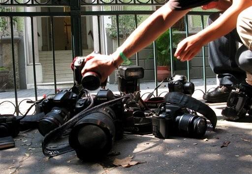 México: Critican reacción del gobierno ante asesinato de periodista
