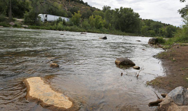 Investigadores de Sonora y Arizona desarrollan proyectos hídricos