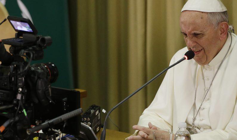 Congresistas de EEUU se preparan para lo que diga el papa