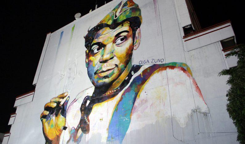 """Recuerdan a Mario Moreno """"Cantinflas"""" a 23 años de su muerte"""