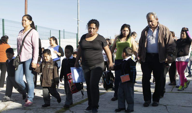 En calma y con optimismo inicia nuevo ciclo escolar en México: SEP