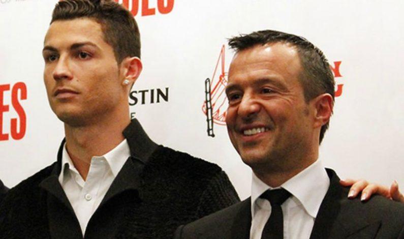 Cristiano Ronaldo le regala una isla griega a su agente