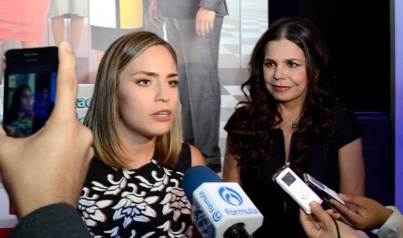 Rosy Ocampo en busca de nueva audiencia digital para las telenovelas