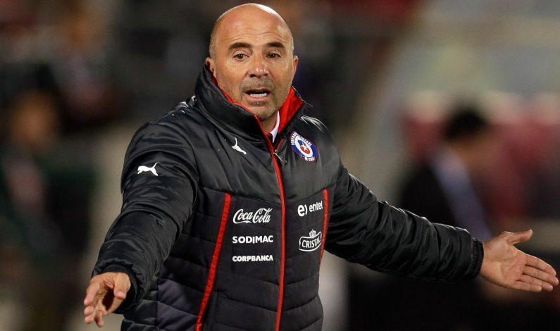 Jorge Sampaoli toma fuerza como candidato al 'Tri'