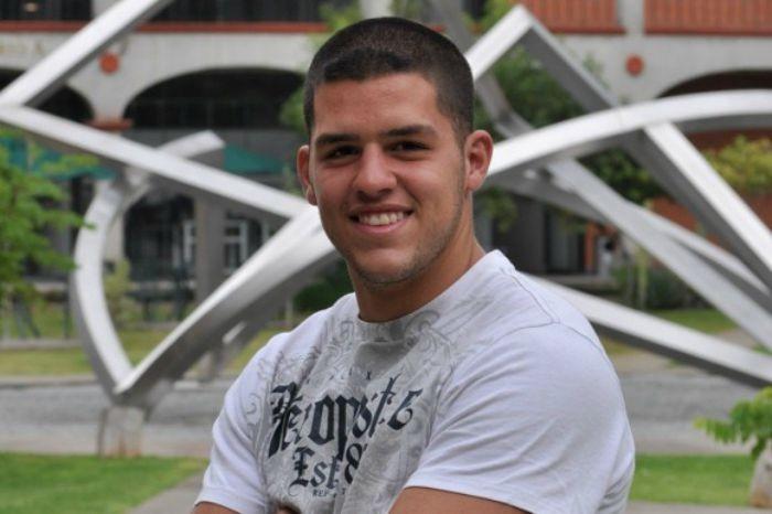 Daniel Siller, el mexicano que podría jugar en la NFL