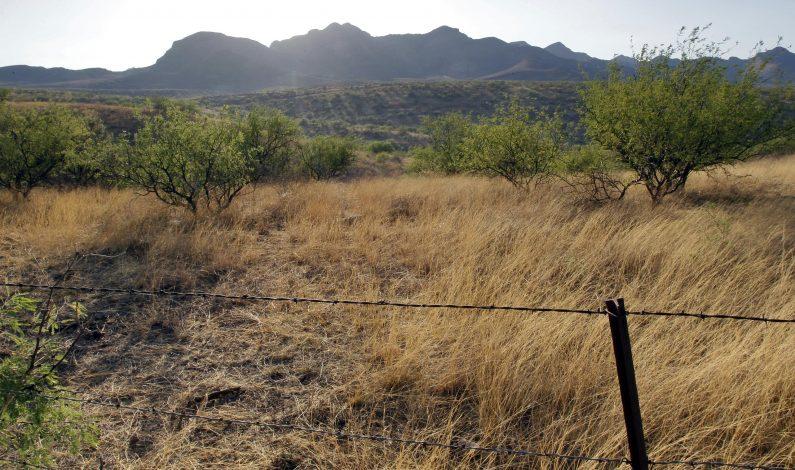 Patrulla Fronteriza rescata dos inmigrantes en desierto de Arizona