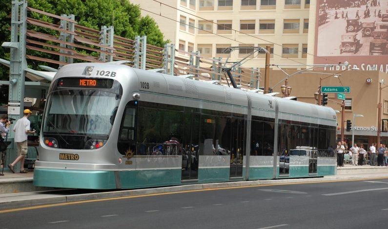 Gana Propuesta 104; nuevo plan de transporte en marcha