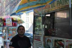 La comida y antojitos mexicanos están conquistando la Gran Manzana. Foto: Notimex