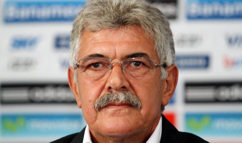 Ferretti revela convocatoria para amistosos ante Argentina y Trinidad