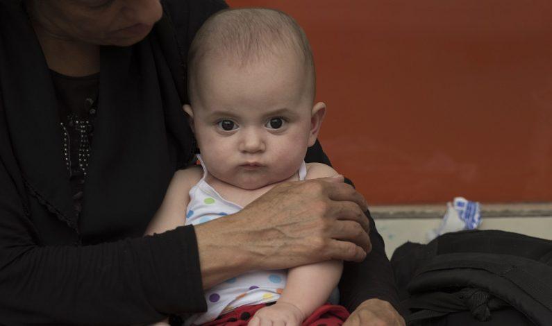 Mexicanos y Centraoamericanos, los afectados si EU anula ciudadanía