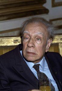 Borges falleció el 14 de junio de 1986 en Ginebra, Suiza, a los 86 años. Foto: AP