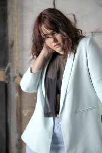 Yuridia cumple 10 años de carrera. Foto: Cortesía Sony Music