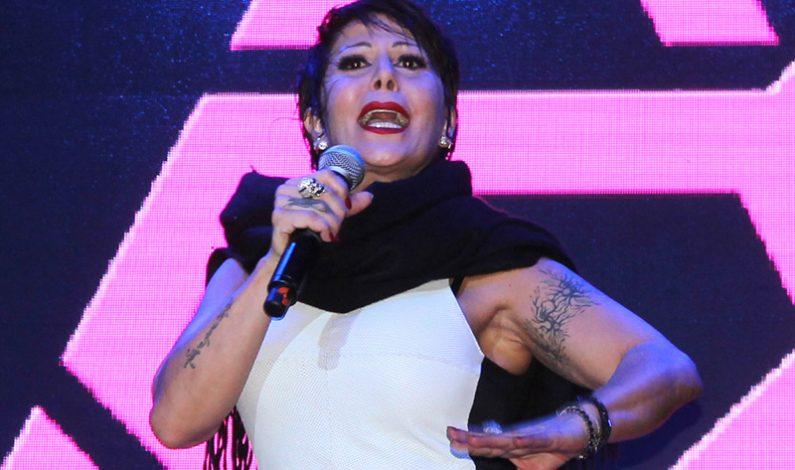 """Alejandra Guzmán """"A+ no Poder"""""""
