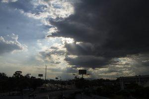 Las precipitaciones se esperan en gran parte del noroeste de la República Mexicana. Foto: Notimex