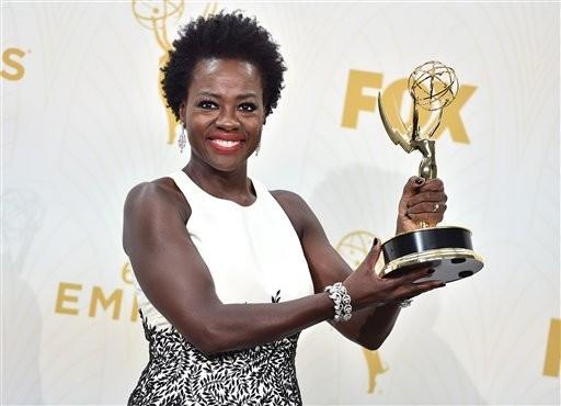 """""""Game of Thrones"""", Jon Hamm y Viola Davis ganan en los Emmy"""
