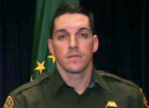 La muerte de Brian Terry dejó al descubierto la fallida operación Rápido y Furioso. Foto: AP