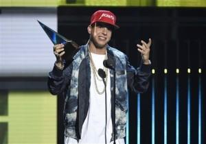 Daddy Yankee rechazó hoy estar involucrado en un presunto fraude fiscal con uno de sus conciertos en Perú en 2006. Foto: AP