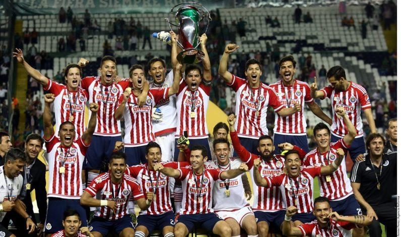 Logra Chivas su tercer título de Copa