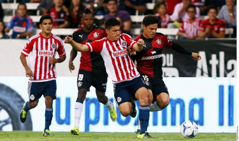 Triunfa Chivas y salva el orgullo