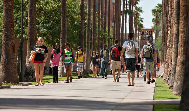 ASU es la mejor escuela de investigación, dice reporte