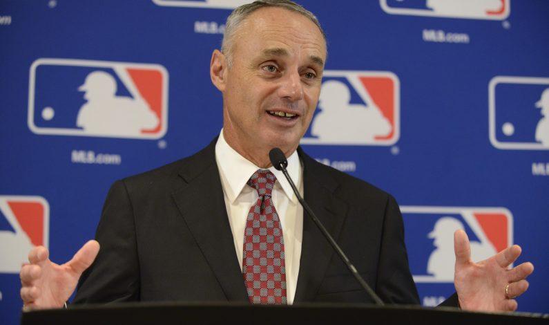 MLB pudiera celebrar partido de campaña regular en Londres