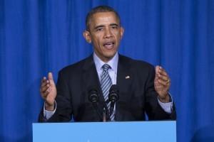Parte de la acción ejecutiva anunciada en noviembre de 2014 por Obama consistía en expandir un programa que protege a los inmigrantes jóvenes de la deportación si fueron traídos a Estados Unidos sin permiso cuando eran niños. Foto: AP